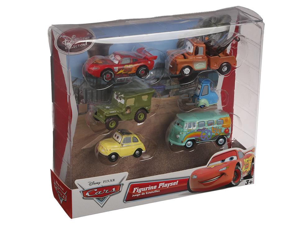 Cars en juguetes free cool nuevos modelos de equipos de - Juguetes disney cars ...