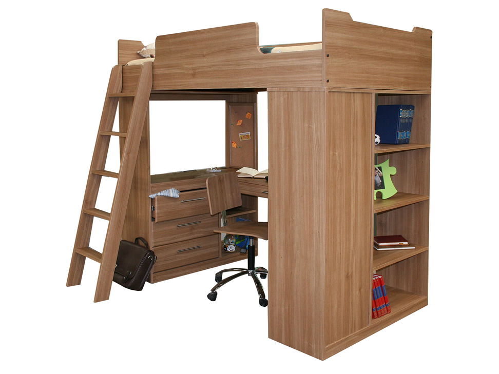 home muebles infantiles muebles muebles infantiles bachelor nogal